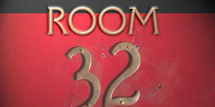 Room 32 - a 35 mm award winning short.